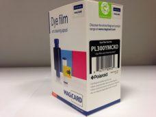 YMCKO Ribbon voor Polaroid P4500S-0