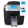 SC6500 Enkelzijdig met Magneetstrip, Contactloze en Chipcodering