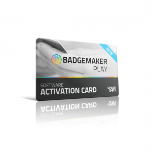BadgeMaker PLAY