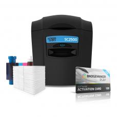 SC2500 Introductiebundel