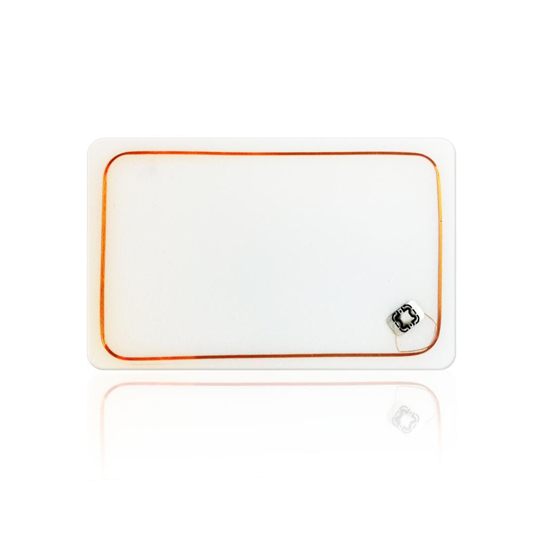 PVC cards NXP Mifare Desfire EV1 4k (500pcs)