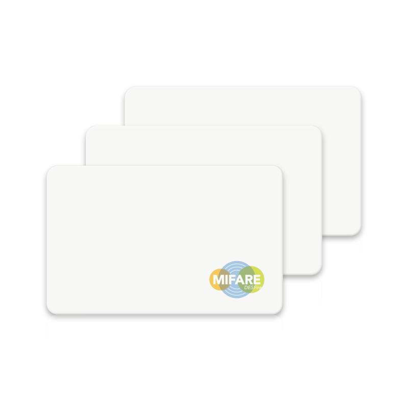 NXP MIFARE DESFire EV1 smart card