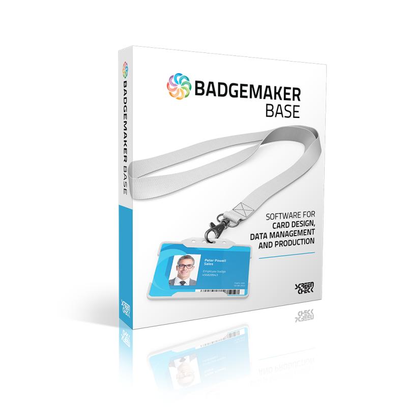 BadgeMaker Base