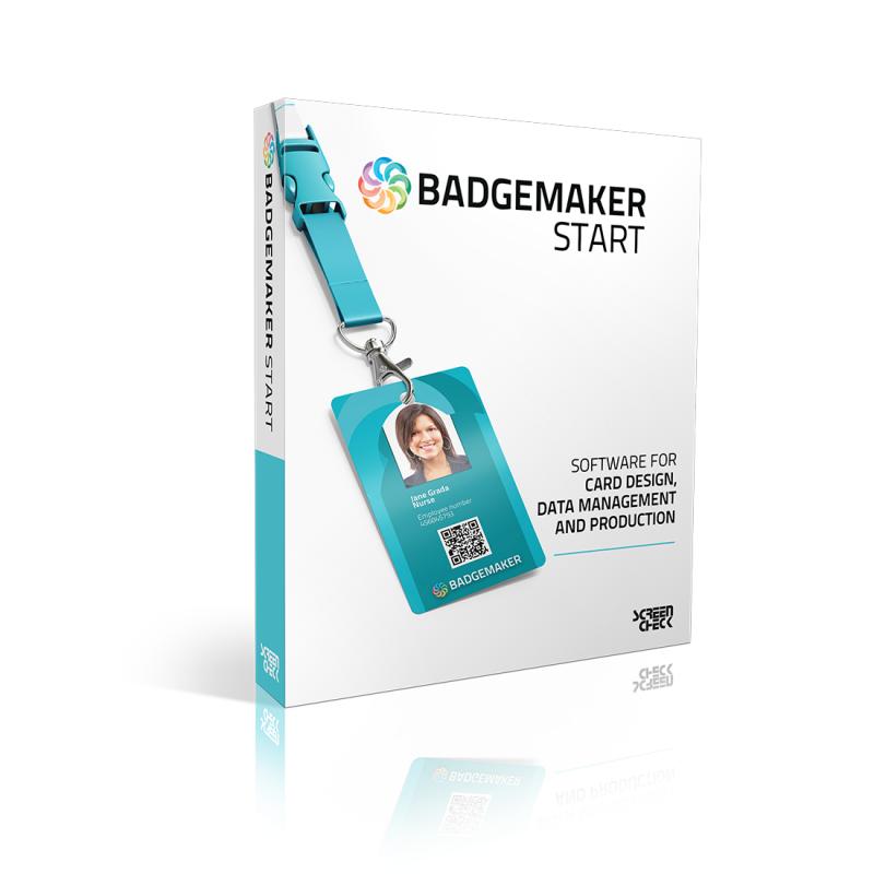 BadgeMaker Start