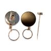 Metalen badge jojo