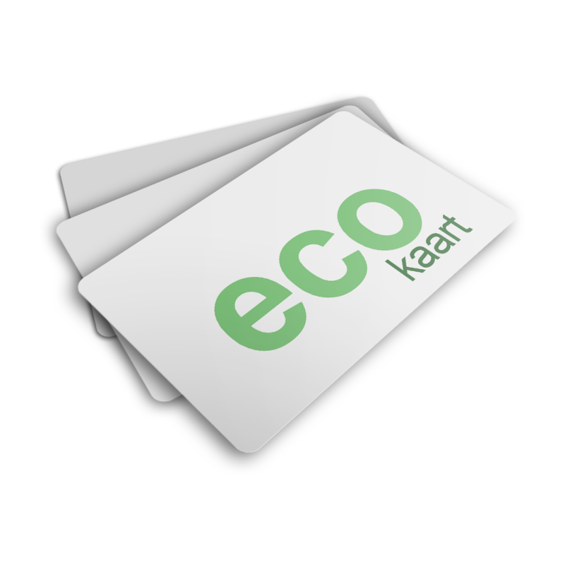 ECO kaart ECO card